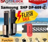 8.8 Promo,Samsung SHP DP 609 WIFI Lock only at $888 call 88668884