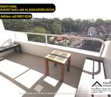 Clementi Park/ Common Room/ 1 Person stay only
