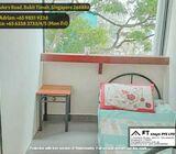 Near NUS/Bukit Timah/Botanic Gardens MRT/Common Room/Dukes Road
