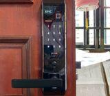 EPic 8000L Door Digital lock $699 call 87188880 Serena