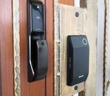 Keywe Bundle Set SYNC Funtion Digital Lock at $1399 ! hp 83631674 Aslley