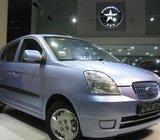 Kia Picanto 1.1M