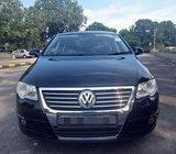 Volkswagen Passat 1.8 TSI (A)