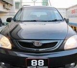 Kia Carens 2.0 (OPC) (A)
