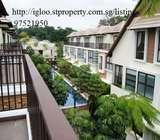 URGENT- Lornie Road Clustered Bungalow for rent (Bukit Timah)
