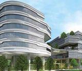 Fusionopolis R&D IT Business Park Office Spaces