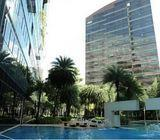 ORCHARD SCOTTS ☛【CONDO】2 BEDROOMS SERVICED APARTMENT
