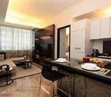 ORCHARD SCOTTS ☛【CONDO】3 BEDROOMS SERVICED APARTMENT