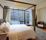 ❤【ORCHARD SCOTTS SERVICED APARTMENT】2 BEDROOMS CONDOMINIUM