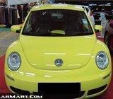 Volkswagen Beetle 1.6 (A)