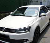 Volkswagen Jetta 1.4 Sport TSI (A)