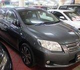 Toyota Corolla Axio 1.5 X (A)