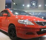 Honda CITY 1.5A VTEC (A)