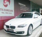 BMW 535i Luxury (A)