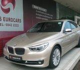 BMW 528i Grand Turismo Luxury (A)