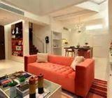 TANJONG PAGAR MRT. NEW ALTEZ CONDO. LOFT 2 BEDROOMS APARTMENT